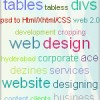 Html, Xhtml, CSS, tables, tabless, divs, training course